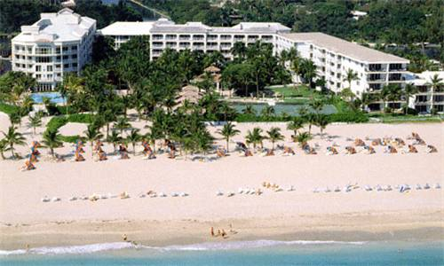 Lago Mar Resort Hotel and Club