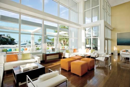 hilton-fort-lauderdale-marina-lobby