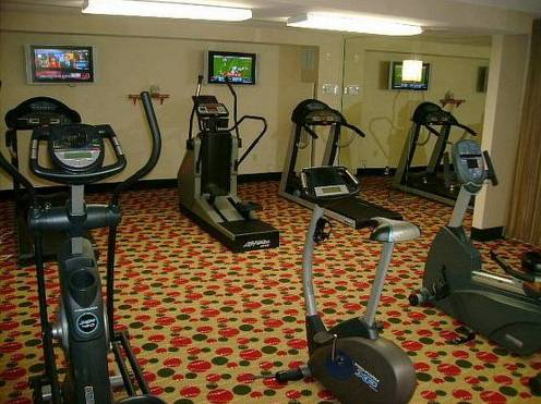holiday-inn-sawgrass-mills-grand-gym