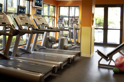 renaissance-fort-lauderdale-cruiseport-hotel-gym