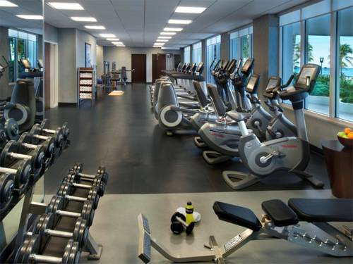westin-beach-resort-fort-lauderdale-beach-gym