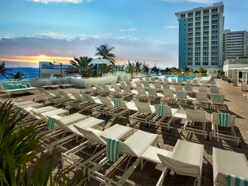 Westin Beach Resort Fort Lauderdale